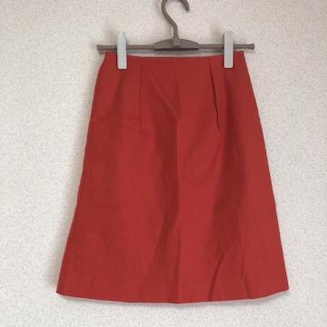 ユナイテッドアローズ きれい色タイトスカート BEAUTY&YOUTH♪
