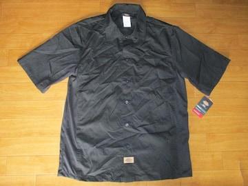 DICKIES ディッキーズ コックシャツ USA−S 新品
