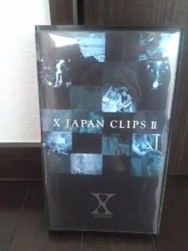 X JAPAN CLIPS�U