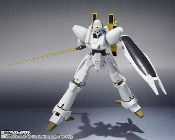 ROBOT魂 SIDE HM エルガイム スパイラル・ブースターセット
