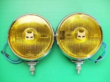 新品 マーシャル デュアルライト 旧車 デュアルカウル シビエ 2