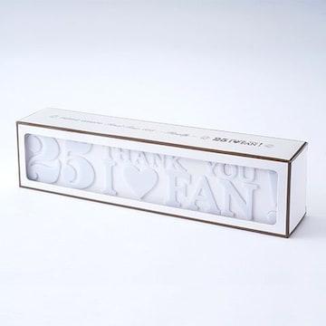 安室奈美恵★未開封!ルームランプ/ホワイト