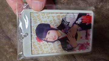 NMB48 2013年福袋 キーホルダー 山田菜々