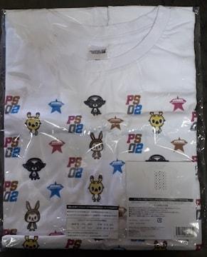 未使用ファンタシースターオンライン2Tシャツ(LL)