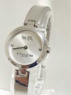 T274BMR★ COACH コーチ レディース 腕時計