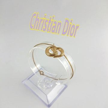 Christian Dior クリスチャン ディオール ブレスレット