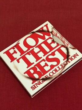 【送料無料】FLOW(BEST)初回盤CD+DVD