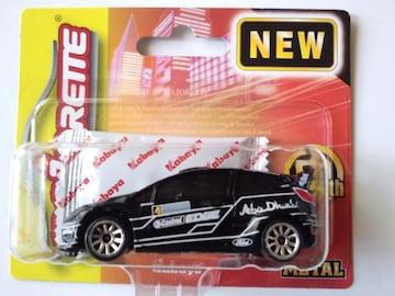 マジョレット フォード フィエスタ WRC レーシング