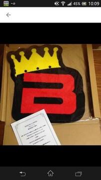 BIGBANGビッグバンジヨンヨンべスンリタプテソンラグマット未使用