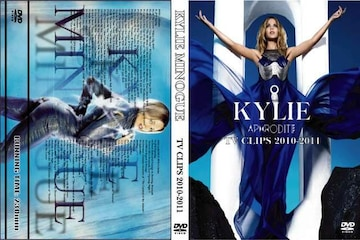 KYLIE MINOGUE プロモ集 2011 &ライブ カイリーミノーグ�C時間弱