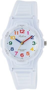 お試し1480円★ベストセラー シチズンQ&Q腕時計 マルチカラー