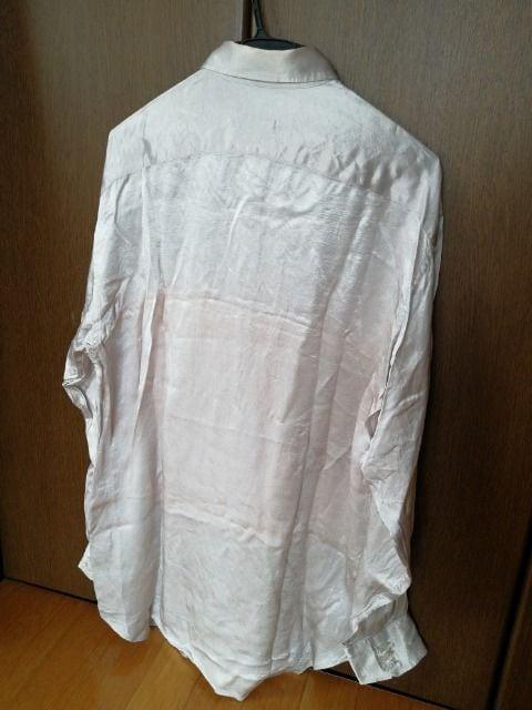 コムサ・デ・モード。シャツ。 < ブランドの