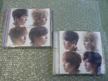 NEWS【ヒカリノシズク/Touch】(2CD+2DVD)初回盤2枚set/他に出品