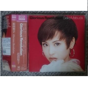 KF 松田聖子 Glorious Revolution Blu-spec CD2