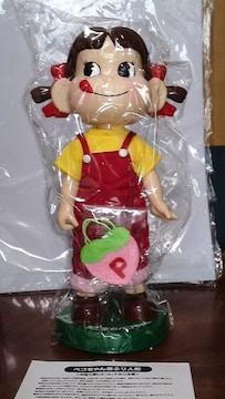 不二家ペコちゃん首ふり人形[限定品]