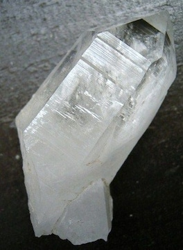 ☆ヒマラヤ水晶☆ 5.3センチ 33g