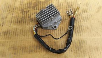 GS400実働レギュレーターレクチ後期型GT380GSX400CBX400エンジンガバナバッテリー