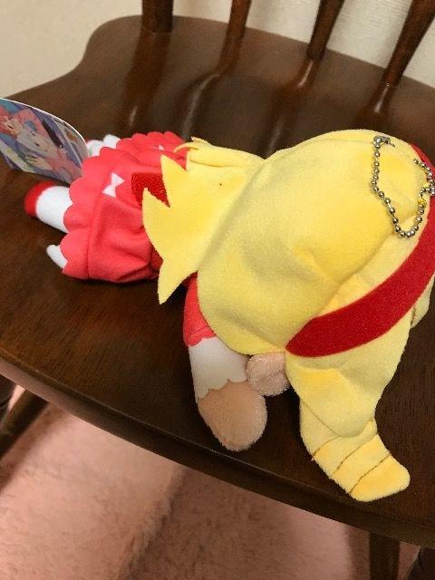 エロマンガ先生【山田エルフ】寝そべりぬいぐるみ < アニメ/コミック/キャラクターの