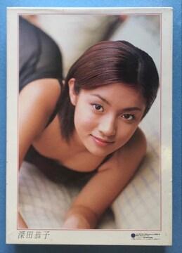 深田恭子 ジグソーパズル 1000P ホリプロ タレント 俳優