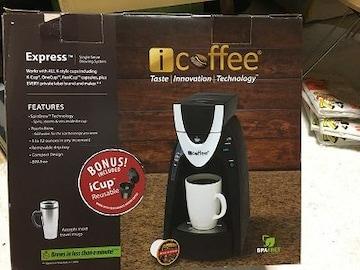 激安コーヒーメーカー