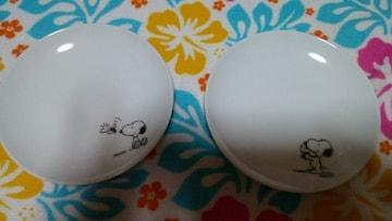 ☆LAWSON☆スヌーピーケーキ皿7枚