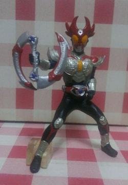 『仮面ライダーアギトシャイニングフォーム』HG仮面ライダー18