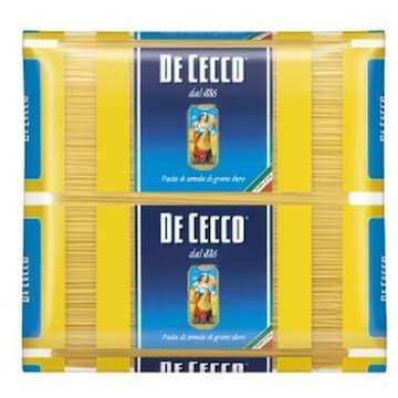 ディ・チェコ No.11 スパゲッティーニ [正規輸入品] 5kg