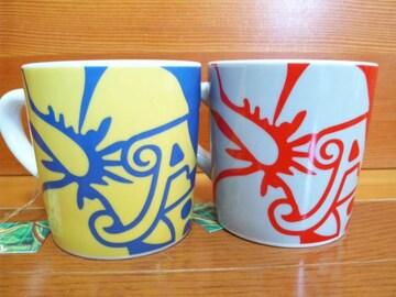 新品★アルバローザ直営店限定★ロゴマグカップ★ハイビ