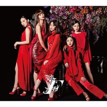 即決 Flower F 初回生産限定盤B (+DVD) 新品