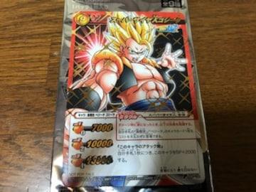ドラゴンボール/ミラバト/スーパーサイヤ人ゴジータ