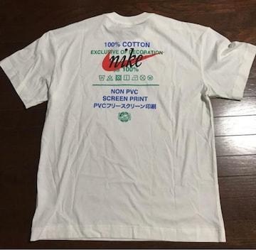 【セール】新品Lサイズ ナイキTシャツNIKE AS M NSW SS TEE