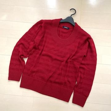 新品 EAST BOY セーター ニット