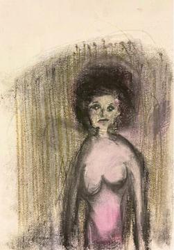 絵描きhiro C「ABBA」