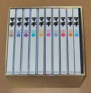 マギ 1期 Blu-ray 限定版全10巻+収納BOX