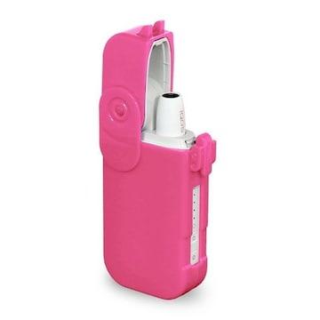 アイコス用ハードケース ピンク