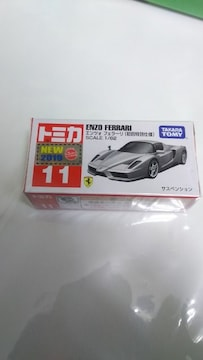 NO.11  エンツォ   フェラーリ   初回特別仕様