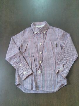 [新品]size120/Purple&Yellow/薄手/春物//