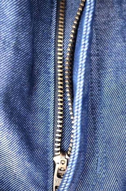 Columbia(コロンビア)ロングパンツ ビッグブルークレスト PTデニムパンツ < 男性ファッションの