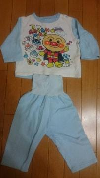 アンパンマン パジャマ☆サイズ90