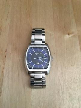 Agnes b. アニエス・ベー 腕時計 アナログ