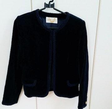 美品☆テーラードジャケット スーツ