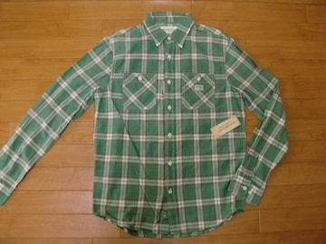 ラルフローレン DENIM&SUPPLY シャツ USA−M 新品