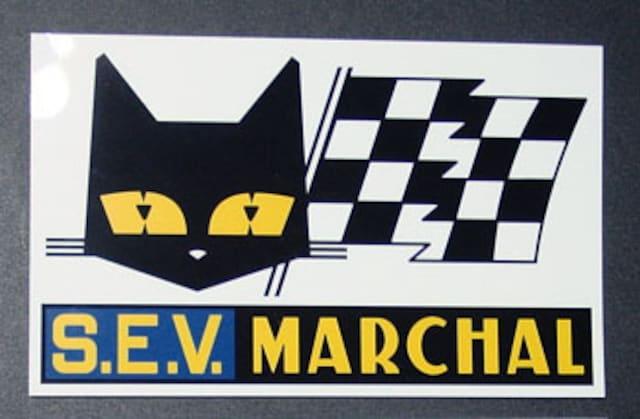 マーシャルステッカー(小)白PサニースカイラインGT-Rセドリックグロリアシーマーチローレルセフィーロ旧車