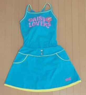 B2014 スポーツウェア/DaisyLovers/tropical blue