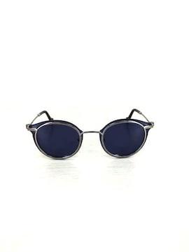 MONCLER(モンクレール)ミラーラウンドサングラスサングラス