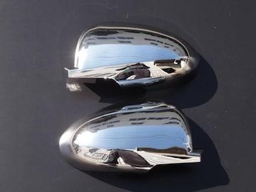 クロームメッキドアミラーカバー シボレー・ソニック KT300