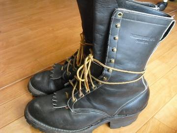 HATHORN ハソーン エクスプローラー ブーツ 28,5センチ
