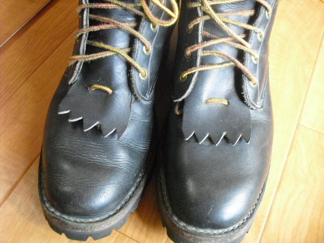 HATHORN ハソーン エクスプローラー ブーツ 28,5センチ < 男性ファッションの