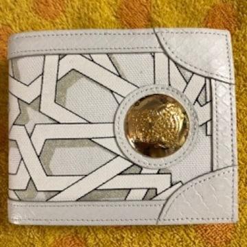 DRESS CAMPドレスキャンプ 折財布