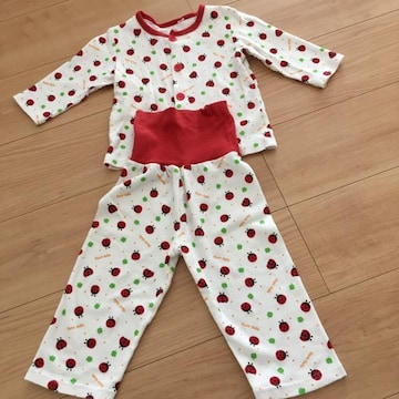 キッズ パジャマ